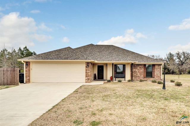 24054 Sun Ridge Rd, Lindale, TX 75771 (MLS #10103635) :: RE/MAX Impact