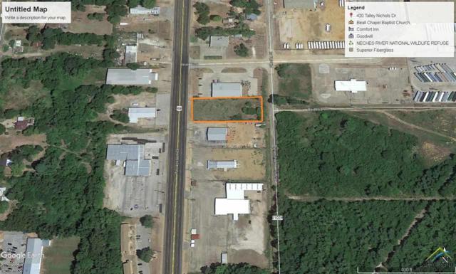 1000 Block N Jackson, Jacksonville, TX 75766 (MLS #10103662) :: RE/MAX Impact