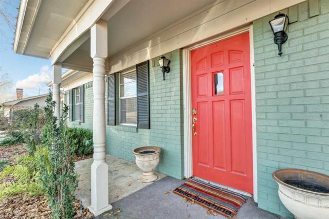 407 Shiloh Rd, Tyler, TX 75703 (MLS #10103700) :: RE/MAX Impact