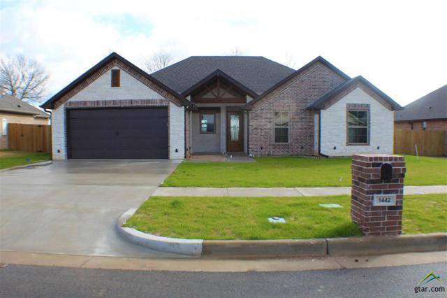 1442 Nate Circle, Bullard, TX 75757 (MLS #10103737) :: RE/MAX Impact