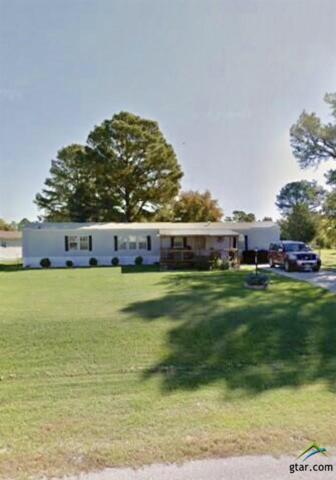 10842 Bourn Drive, Tyler, TX 75708 (MLS #10103755) :: The Wampler Wolf Team