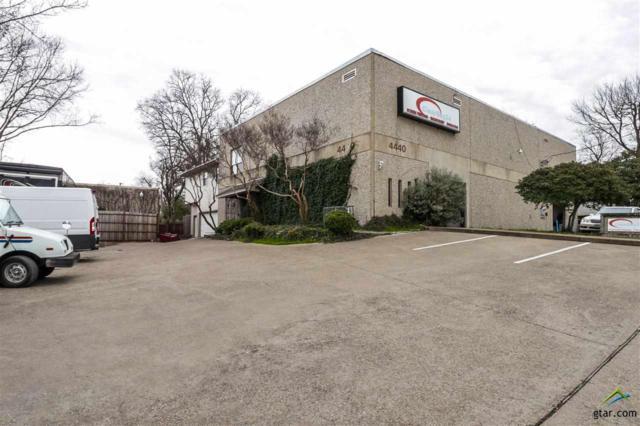 4440 Lawnview, Dallas, TX 75227 (MLS #10104234) :: RE/MAX Impact