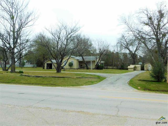 6143 Old Hwy 135, Kilgore, TX 75662 (MLS #10104468) :: RE/MAX Impact