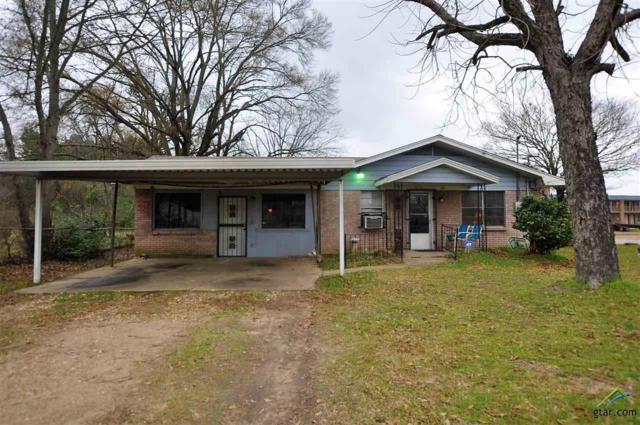 3213 Elderville Rd, Longview, TX 75602 (MLS #10104480) :: The Wampler Wolf Team