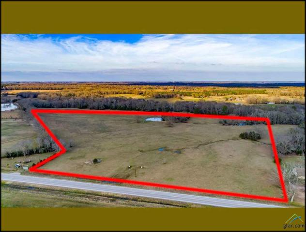 25 Acres On Fm 279, Ben Wheeler, TX 75754 (MLS #10104483) :: RE/MAX Professionals - The Burks Team