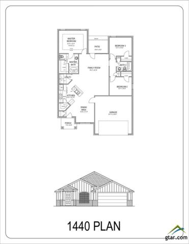 15338 Spring Oaks Dr., Lindale, TX 75771 (MLS #10104549) :: RE/MAX Professionals - The Burks Team
