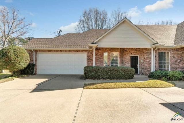 1267 Quinby Lane, Tyler, TX 75701 (MLS #10104730) :: RE/MAX Professionals - The Burks Team