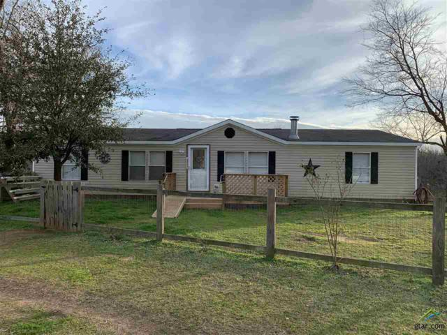 21332 County Road 445, Lindale, TX 75771 (MLS #10104856) :: RE/MAX Professionals - The Burks Team