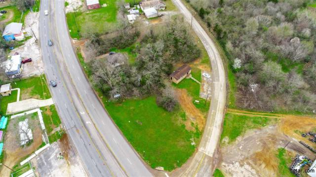 TBD Jackson (Hwy 69) And Martin Luther King, Jacksonville, TX 75766 (MLS #10104911) :: RE/MAX Impact