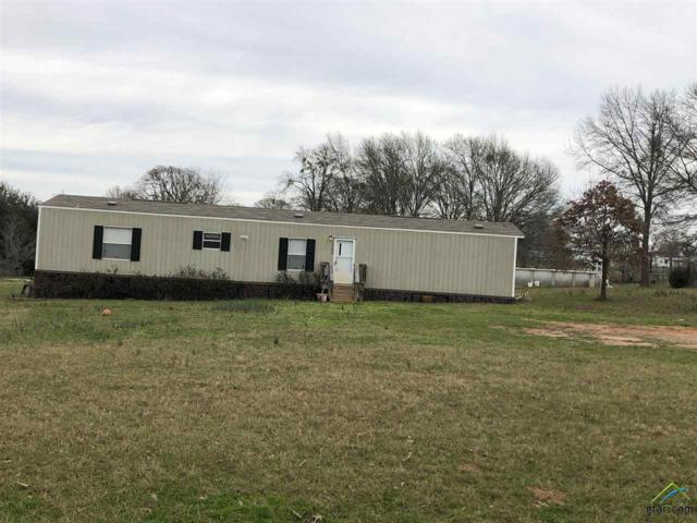 13680 Woodridge, Eustace, TX 75124 (MLS #10104914) :: RE/MAX Impact
