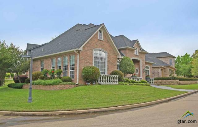 7029 Walden Dr., Tyler, TX 75703 (MLS #10104963) :: The Wampler Wolf Team
