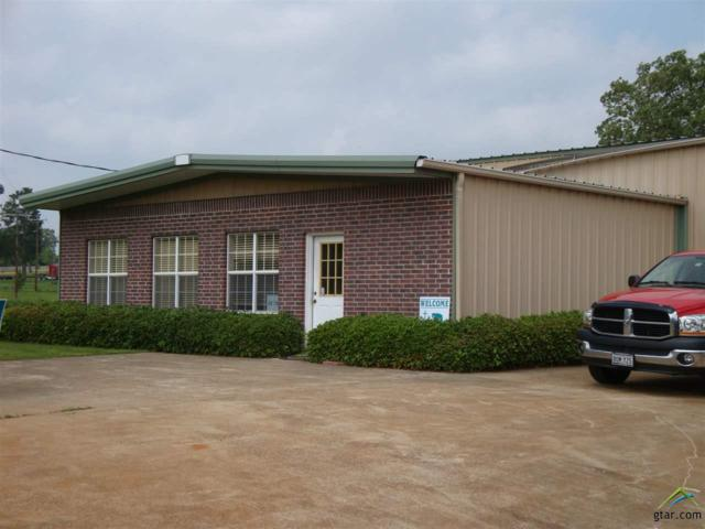 10991 State Hwy 135 N, Troup, TX 75789 (MLS #10104981) :: RE/MAX Professionals - The Burks Team