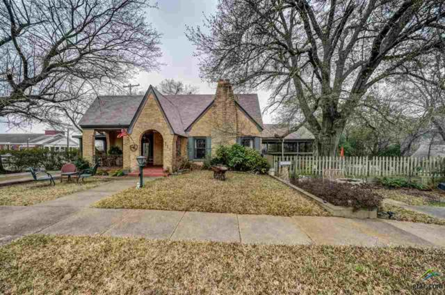 111 W Blair, Mineola, TX 75773 (MLS #10105397) :: RE/MAX Professionals - The Burks Team