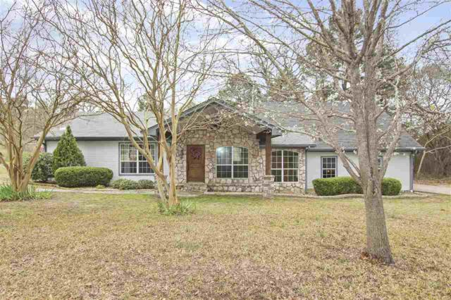 14094 Cr 192, Tyler, TX 75703 (MLS #10105601) :: RE/MAX Professionals - The Burks Team