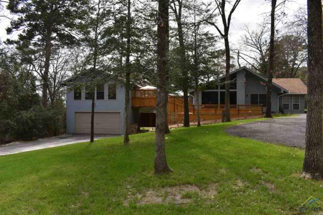 277 W Holly Trail, Holly Lake Ranch, TX 75765 (MLS #10105672) :: The Wampler Wolf Team