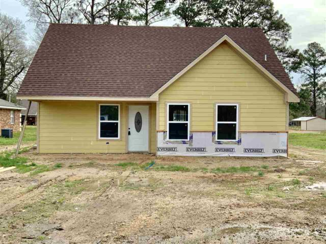 439 Cypress St, Pittsburg, TX 75686 (MLS #10105735) :: The Wampler Wolf Team