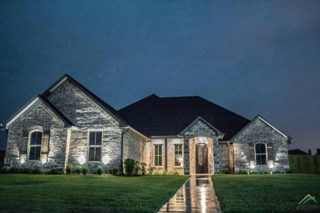 2774 Oak Creek Blvd., Tyler, TX 75703 (MLS #10105805) :: RE/MAX Impact