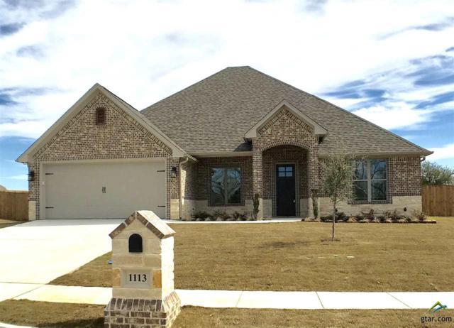 1113 Rhome Hill Rd, Bullard, TX 75757 (MLS #10105887) :: RE/MAX Professionals - The Burks Team