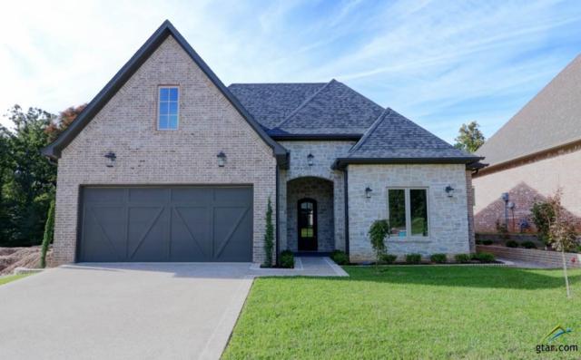 7646 Princedale, Tyler, TX 75703 (MLS #10105939) :: RE/MAX Impact