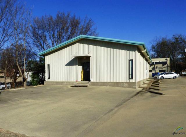 313 West Alabama, Mt Pleasant, TX 75455 (MLS #10106017) :: RE/MAX Professionals - The Burks Team