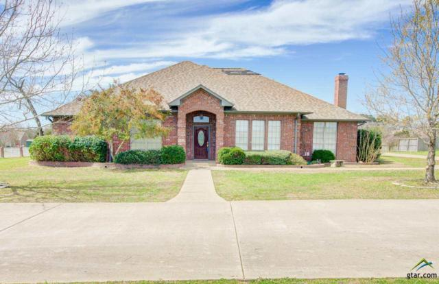 20204 Cr 173, Bullard, TX 75757 (MLS #10106061) :: The Wampler Wolf Team
