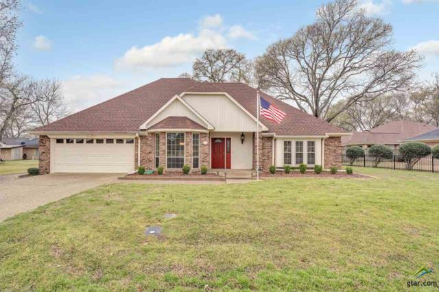 104 Fairway, Bullard, TX 75757 (MLS #10106125) :: The Wampler Wolf Team