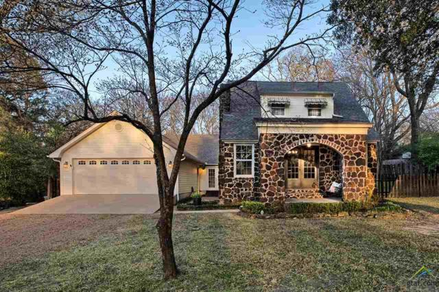 2624 New Copeland, Tyler, TX 75701 (MLS #10106162) :: The Wampler Wolf Team