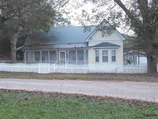 324 County Road 2130, Maydelle, TX 75772 (MLS #10106178) :: The Wampler Wolf Team