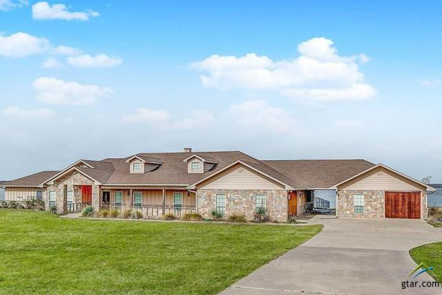 464 Rs County Road 3378, Emory, TX 75440 (MLS #10106188) :: The Wampler Wolf Team