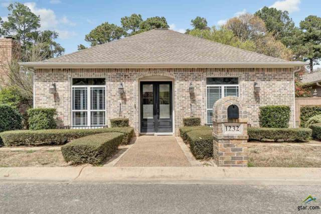 1232 Willow Cove Ter, Tyler, TX 75703 (MLS #10106259) :: RE/MAX Professionals - The Burks Team