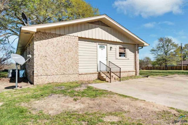 15106 County Road 431, Lindale, TX 75771 (MLS #10106471) :: The Wampler Wolf Team