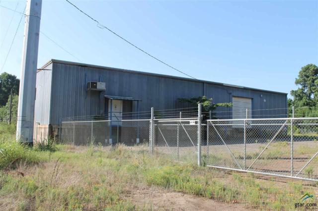 705 Nichols St, Daingerfield, TX 75638 (MLS #10106541) :: RE/MAX Impact