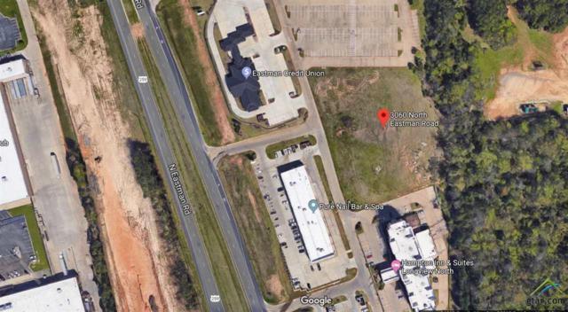 3060 N. Eastman, Longview, TX 75605 (MLS #10106618) :: RE/MAX Professionals - The Burks Team