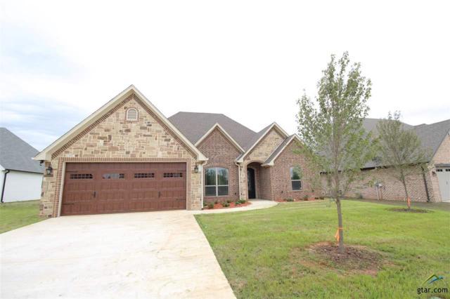 124 Heritage Way, Bullard, TX 75757 (MLS #10106705) :: RE/MAX Professionals - The Burks Team