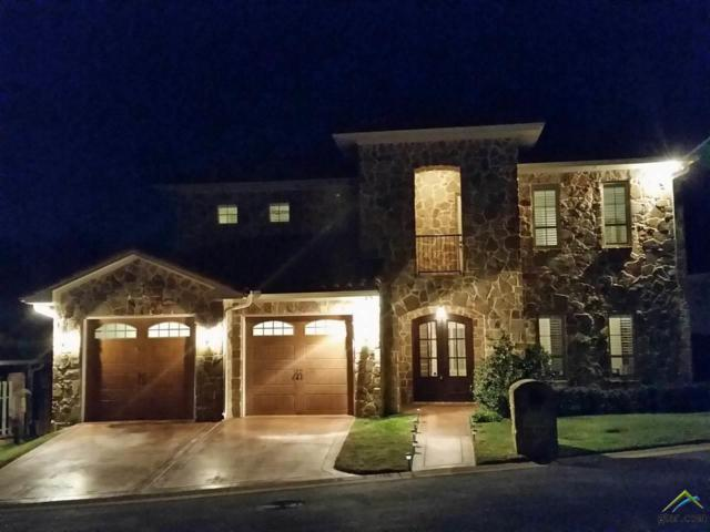 7130 Holly Square Court, Tyler, TX 75703 (MLS #10107023) :: The Wampler Wolf Team