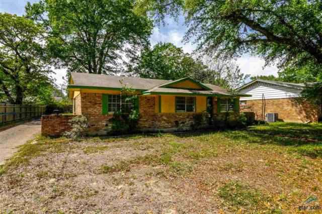 3111 Andy, Tyler, TX 75701 (MLS #10107071) :: RE/MAX Professionals - The Burks Team