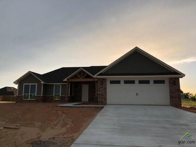 19313 Hickory Circle, Lindale, TX 75771 (MLS #10107130) :: RE/MAX Professionals - The Burks Team