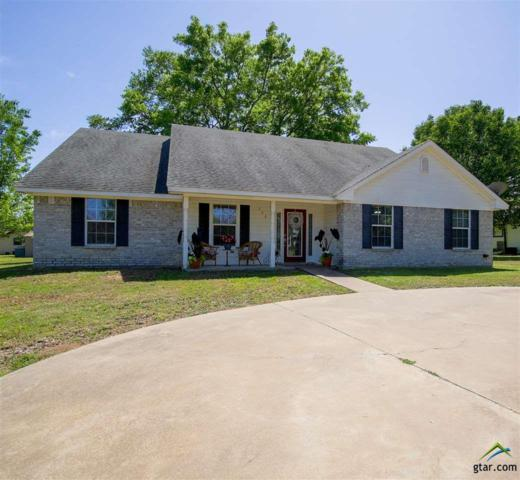 726 E Texas, Van, TX 75790 (MLS #10107168) :: The Wampler Wolf Team