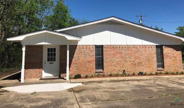 501 N Locust, Clarksville, TX 75426 (MLS #10107184) :: RE/MAX Impact
