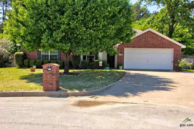 111 Ally Kate Drive, Chandler, TX 75758 (MLS #10107253) :: RE/MAX Professionals - The Burks Team