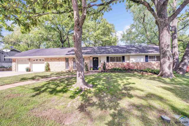 3200 De Charles, Tyler, TX 75701 (MLS #10107311) :: RE/MAX Professionals - The Burks Team