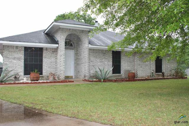 12974 Lauren Ln, Lindale, TX 75771 (MLS #10107384) :: RE/MAX Impact