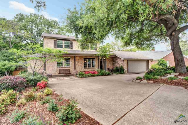 3413 Harwood Dr, Tyler, TX 75701 (MLS #10107385) :: RE/MAX Impact