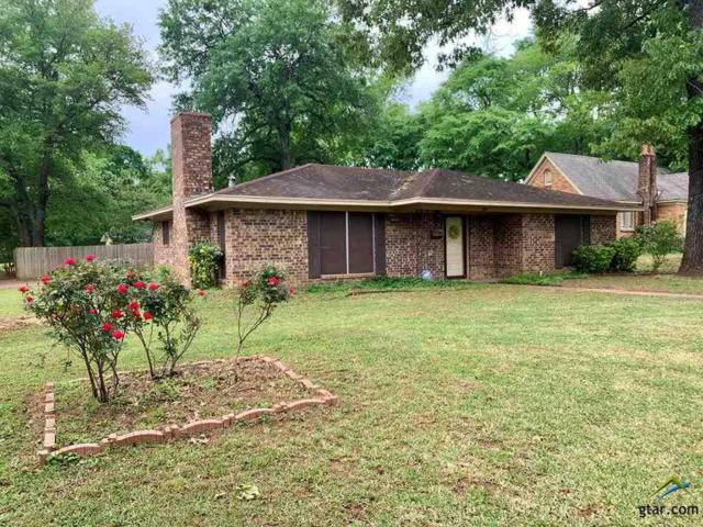 1314 E Park Ave, Palestine, TX 75801 (MLS #10107389) :: Roberts Real Estate Group