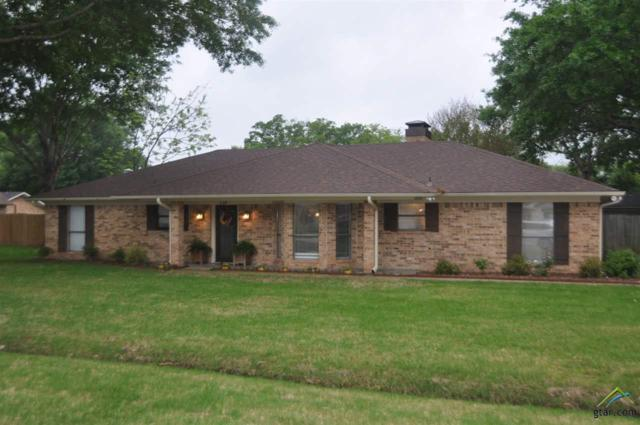 118 Carmel Rd, Bullard, TX 75757 (MLS #10107419) :: RE/MAX Professionals - The Burks Team
