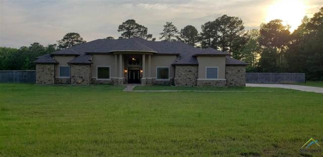 3534 S Farm To Market 241, Rusk, TX 75785 (MLS #10107451) :: RE/MAX Impact