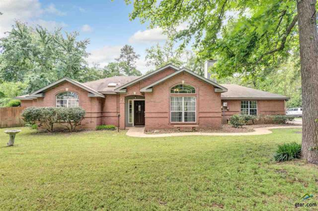 22538 Cherry Lane, Frankston, TX 75763 (MLS #10107453) :: RE/MAX Impact
