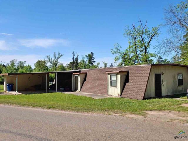 2105 Cherokee Trce, White Oak, TX 75693 (MLS #10107460) :: RE/MAX Professionals - The Burks Team