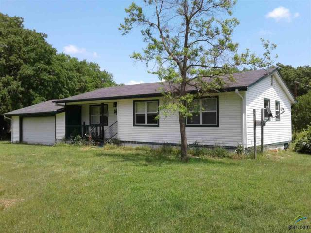 9280 NE Cr 2100, Talco, TX 75487 (MLS #10107781) :: The Wampler Wolf Team