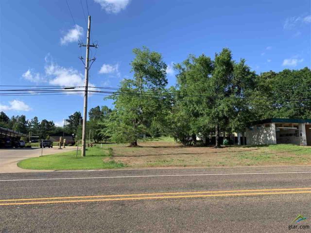 TBD E First Street, Hughes Springs, TX 75656 (MLS #10108088) :: RE/MAX Impact